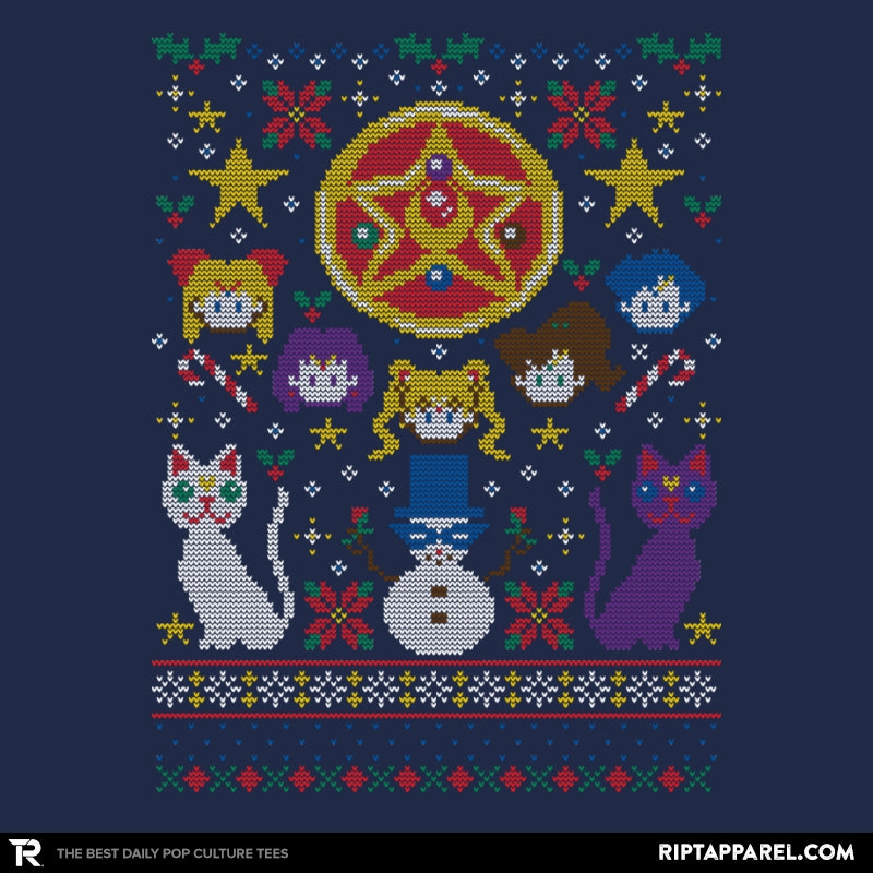 Merry Senshi - Collection Image - RIPT Apparel