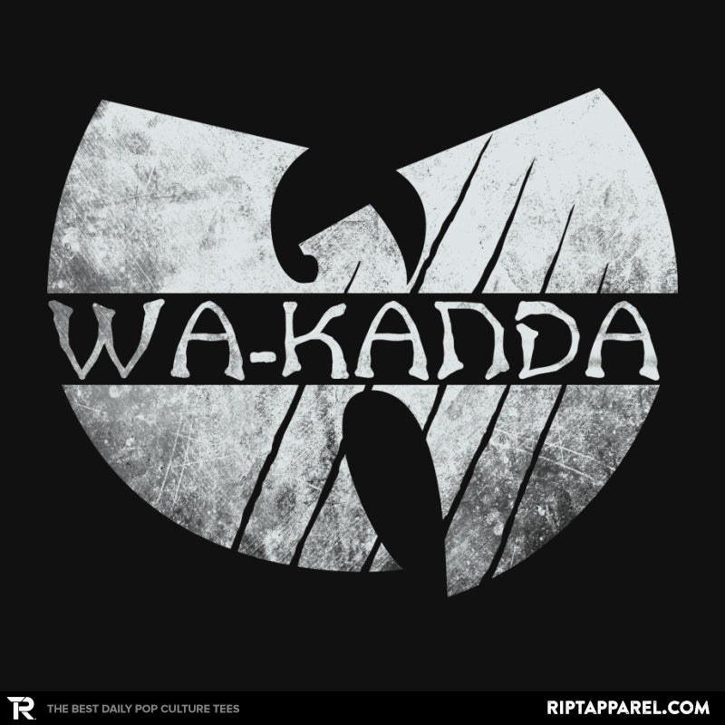 Wu-Kanda Clan - Best Seller - Collection Image - RIPT Apparel