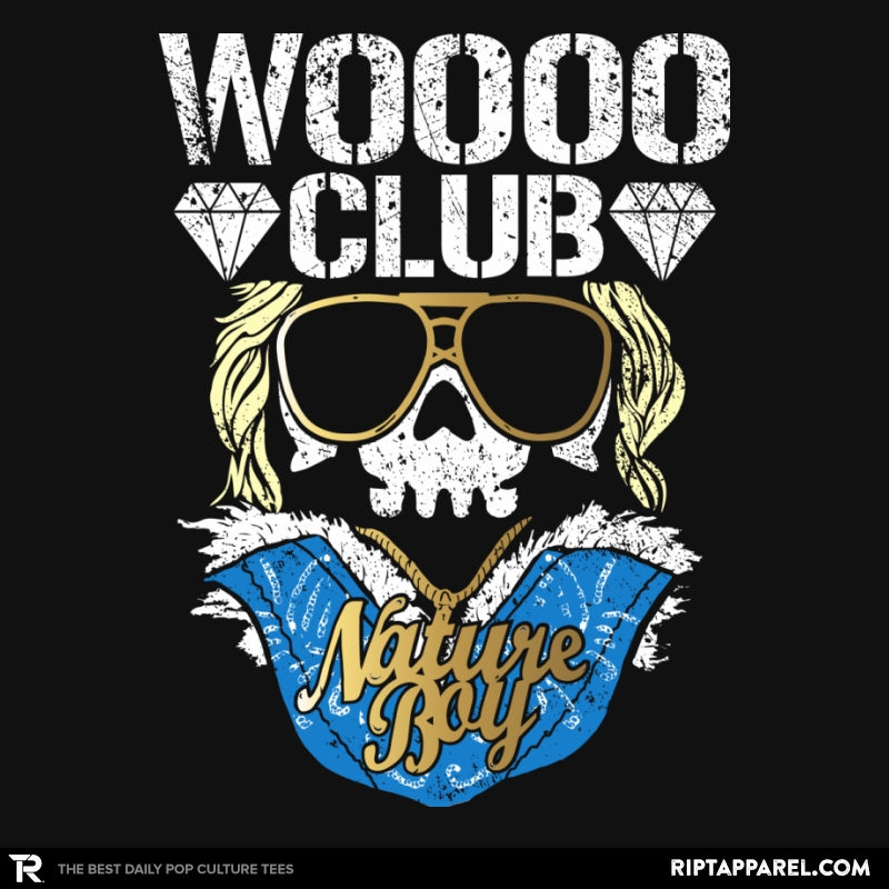 WOO CLUB - Collection Image - RIPT Apparel