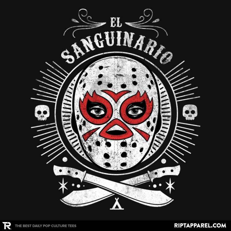 El Sanguinario - Collection Image - RIPT Apparel