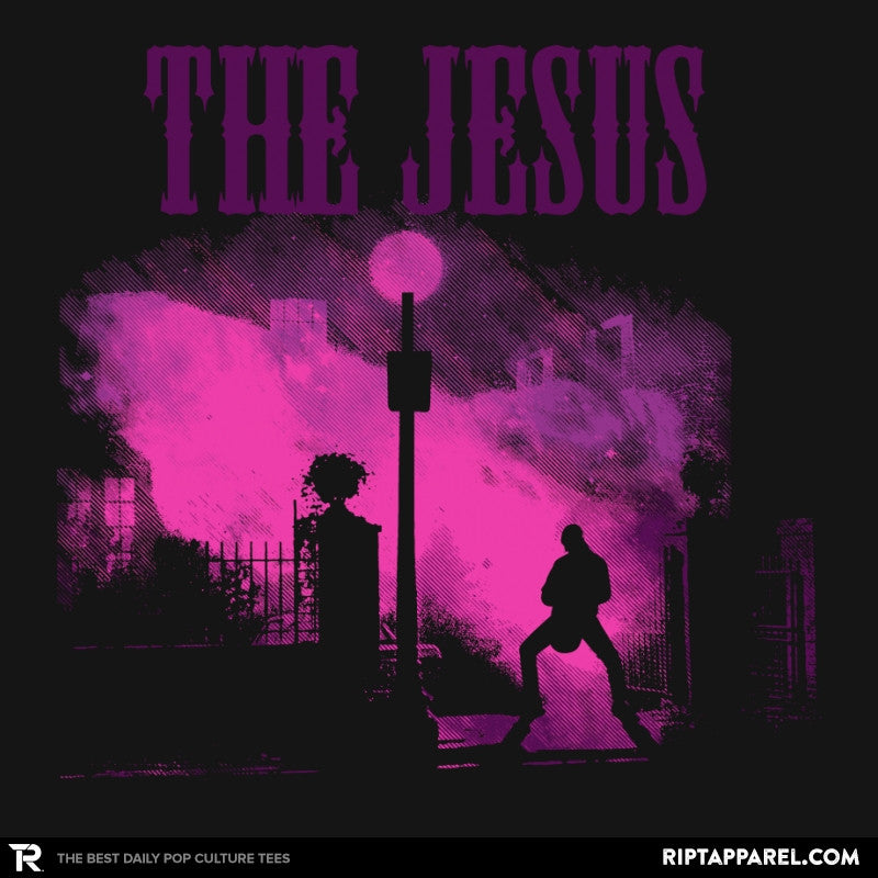 The Jesus - Collection Image - RIPT Apparel