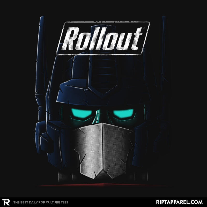 Rollout - Collection Image - RIPT Apparel