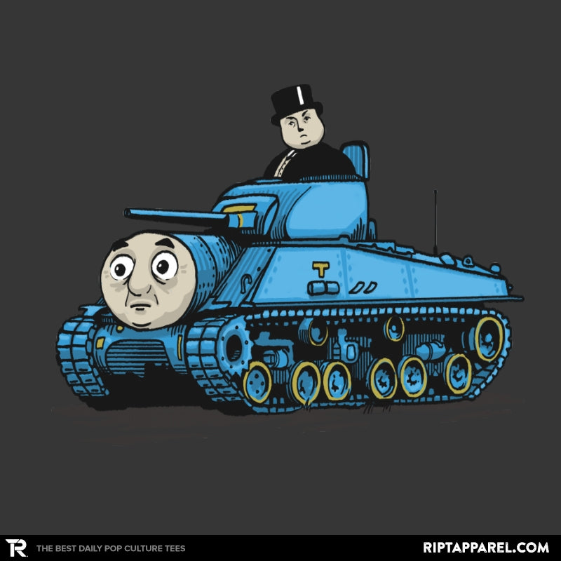 T. The Tank - Collection Image - RIPT Apparel