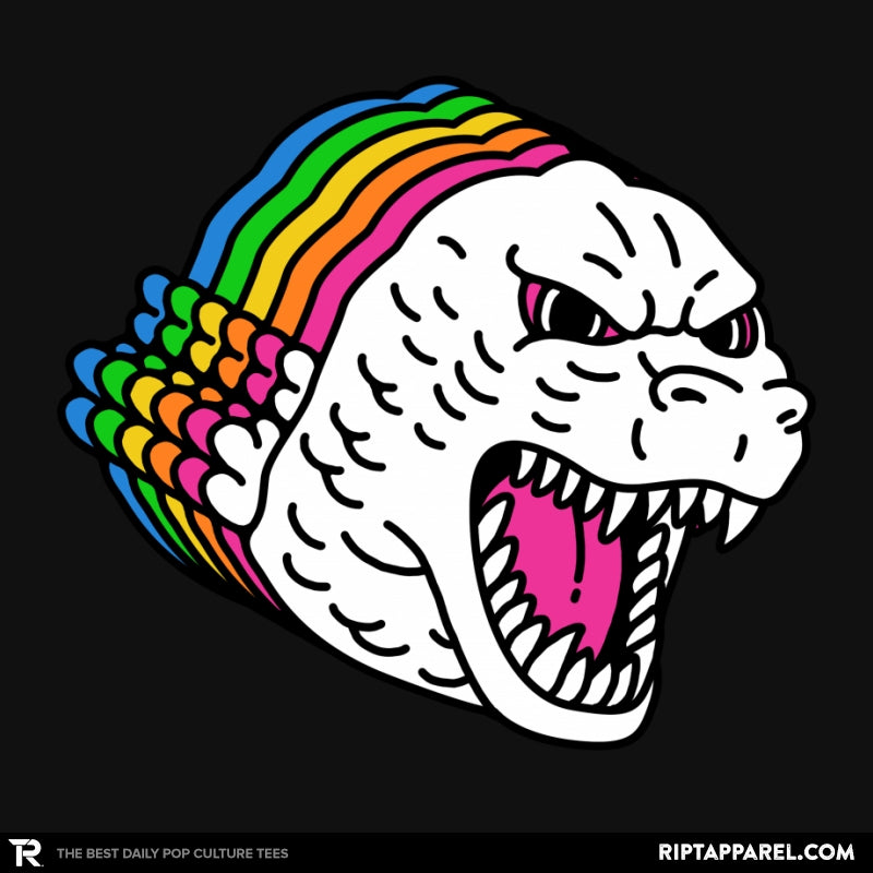 Colors of Godzilla - Collection Image - RIPT Apparel