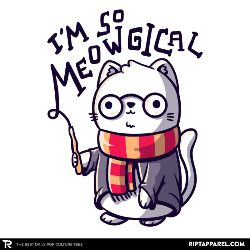 I'm So Meowgical - Collection Image - RIPT Apparel