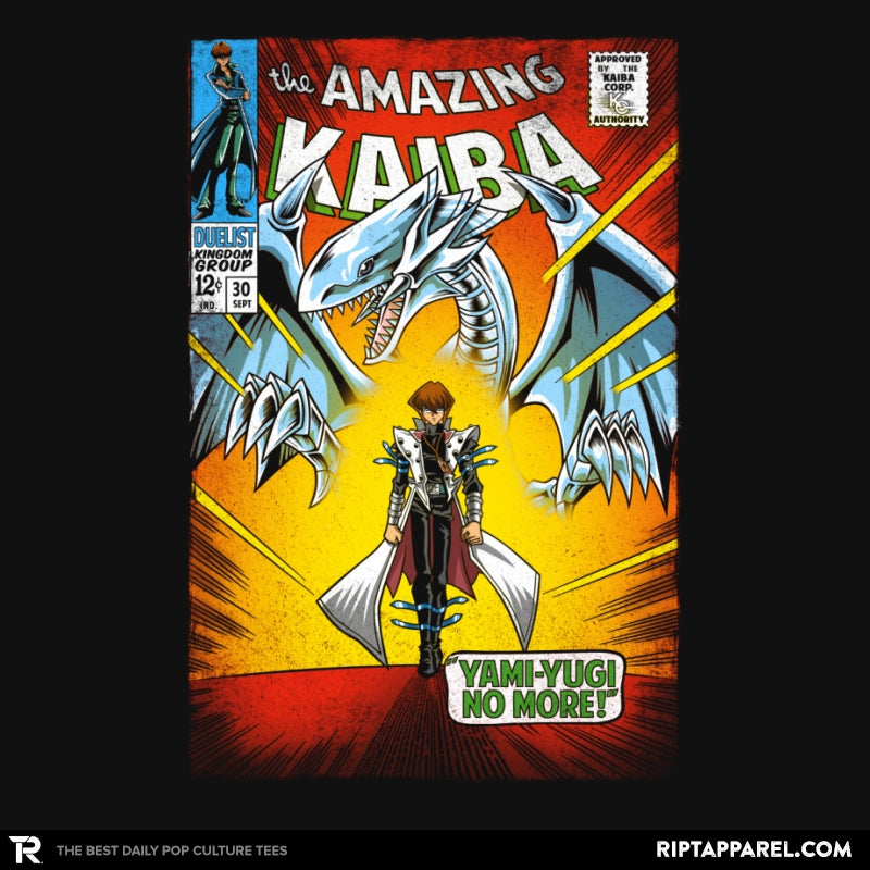 The Amazing Kaiba - Collection Image - RIPT Apparel