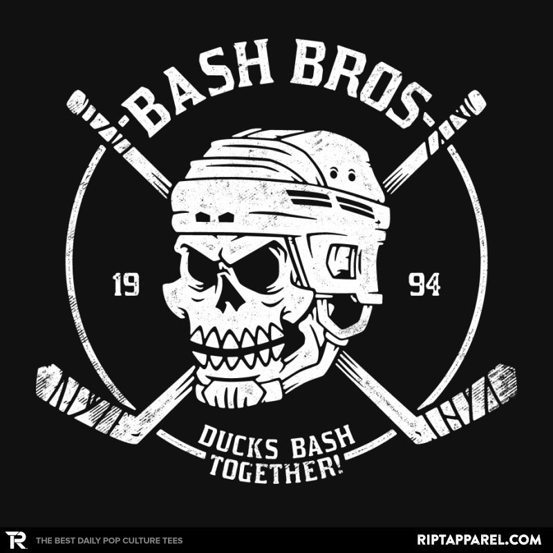 Bash Bros - Collection Image - RIPT Apparel