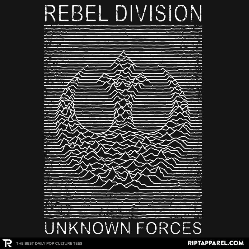 Rebel Division - Collection Image - RIPT Apparel