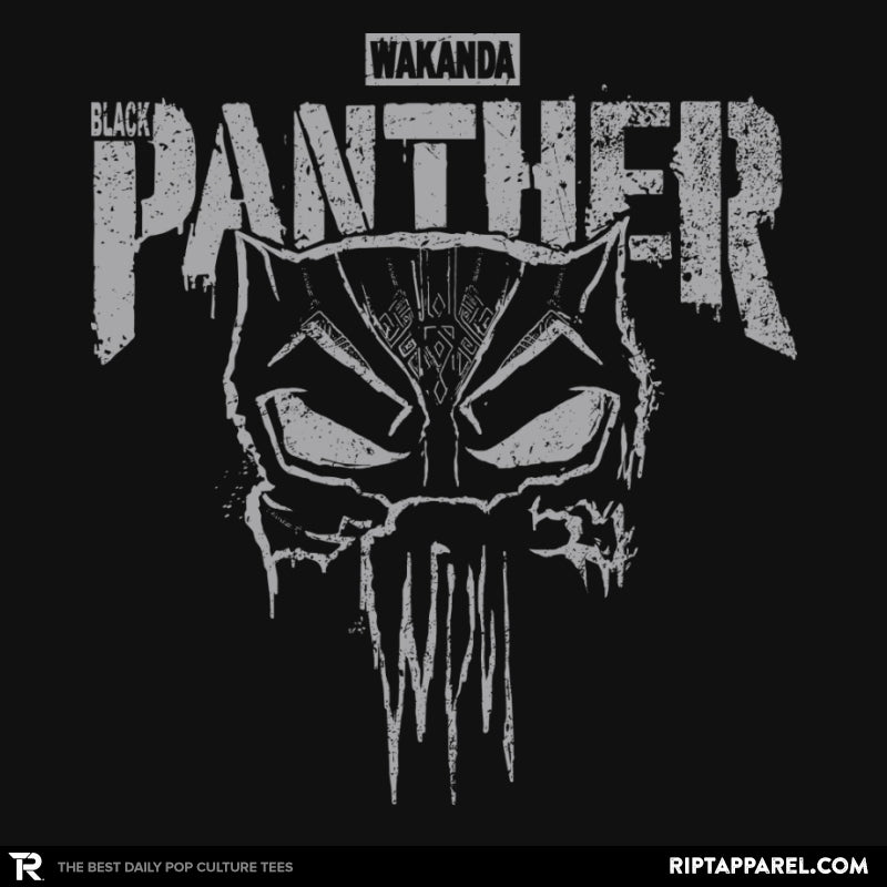Punish Enemies of Wakanda - Collection Image - RIPT Apparel