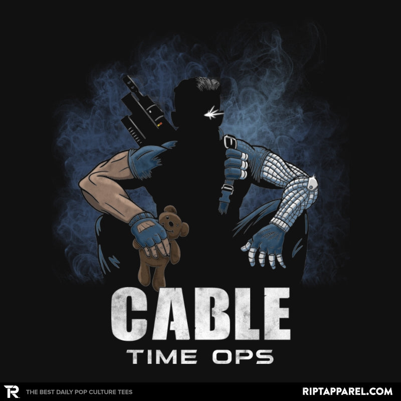 Cable Time Ops - Collection Image - RIPT Apparel