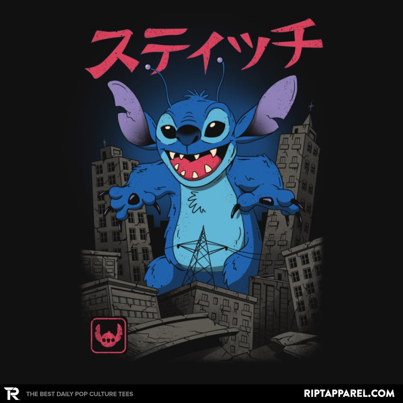 Kaiju 626 - Collection Image - RIPT Apparel