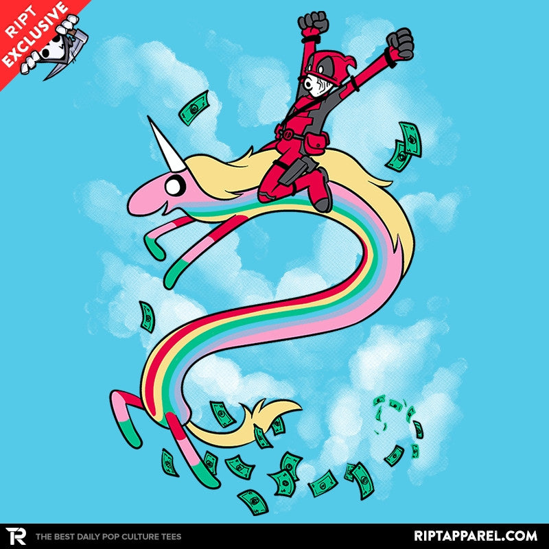 Make it Rain! - Collection Image - RIPT Apparel