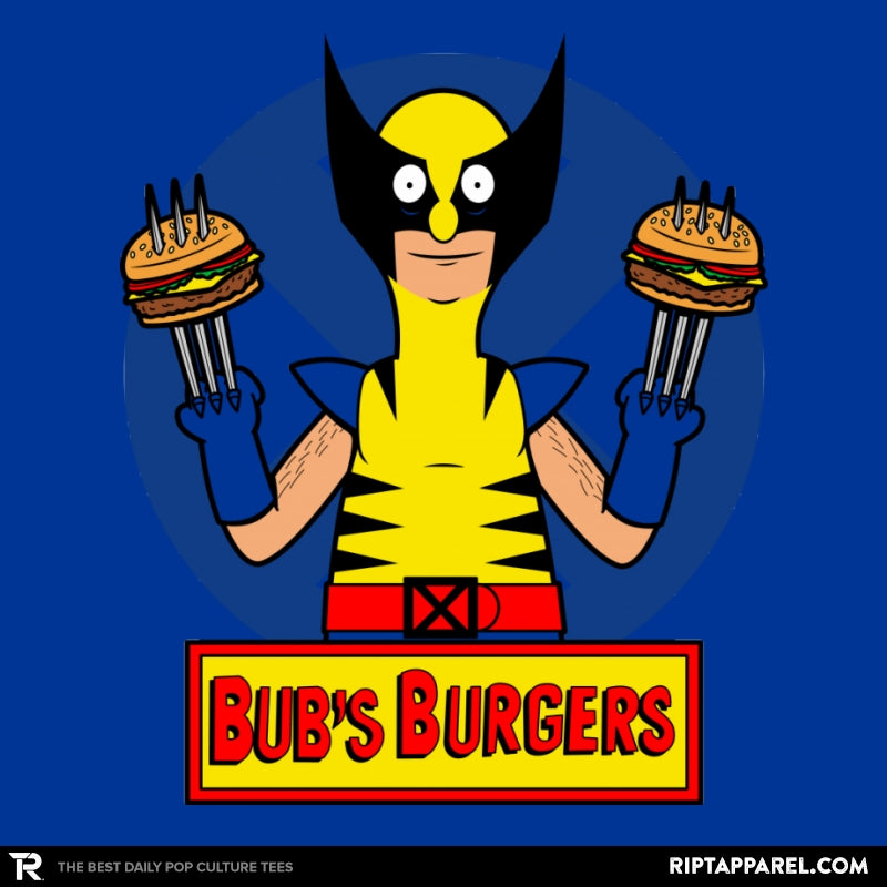 Bub's Burgers - Collection Image - RIPT Apparel