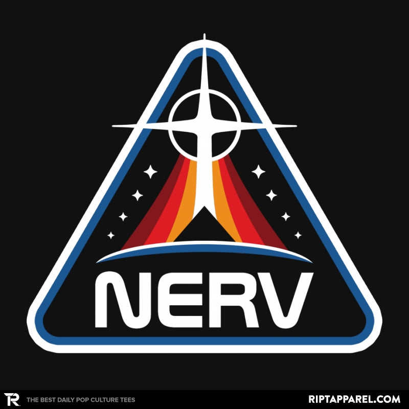 Nerv Patch - Collection Image - RIPT Apparel