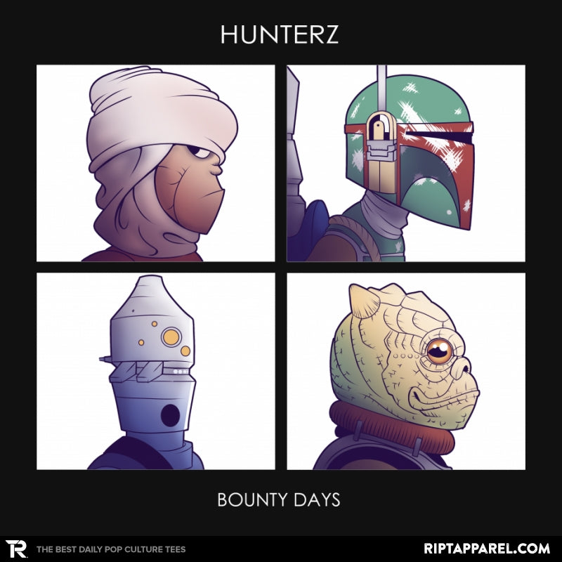 Bounty Days - Best Seller - Collection Image - RIPT Apparel