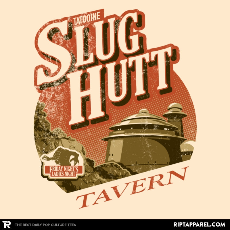 Slugg Hutt - Collection Image - RIPT Apparel