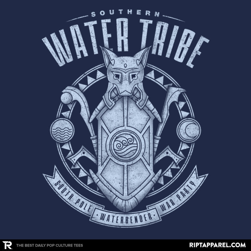 Water is Benevolent Reprint - Collection Image - RIPT Apparel