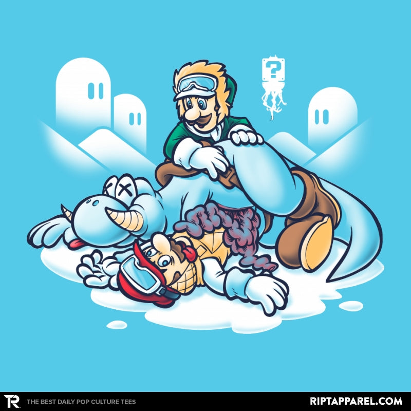 Super Hoth Brothers - Collection Image - RIPT Apparel