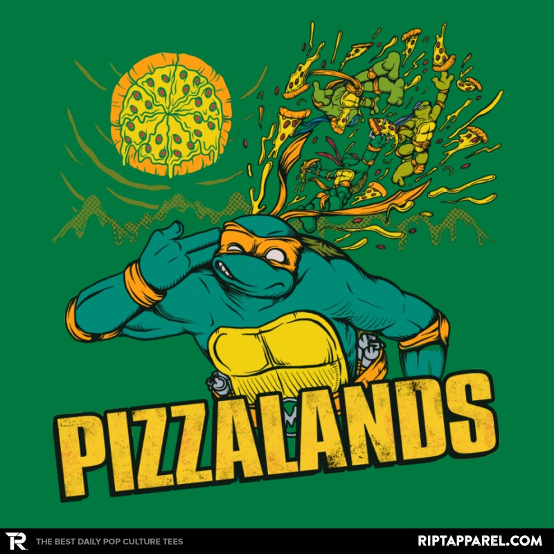 Pizzalands - Collection Image - RIPT Apparel