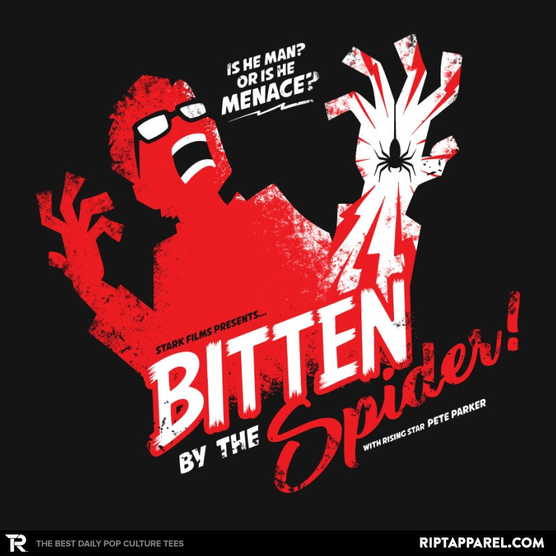 Bitten by the Spider - Collection Image - RIPT Apparel