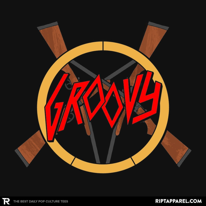 Groovy Demon Slayer - Collection Image - RIPT Apparel