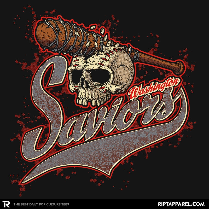 Washington Saviors - Collection Image - RIPT Apparel