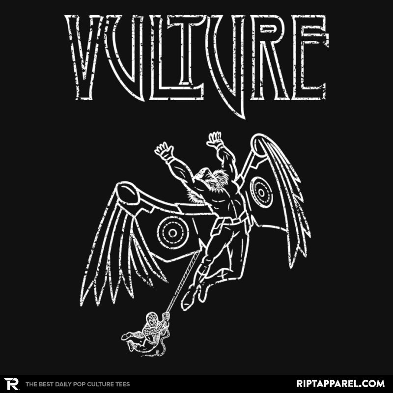 The Fall of Vulture - Collection Image - RIPT Apparel