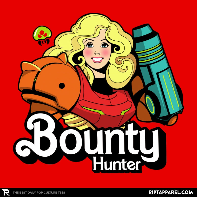 Bounty Hunter - RIPT Apparel