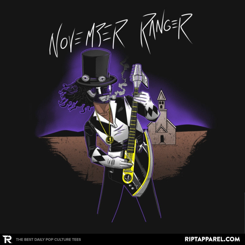November Ranger Exclusive - Collection Image - RIPT Apparel