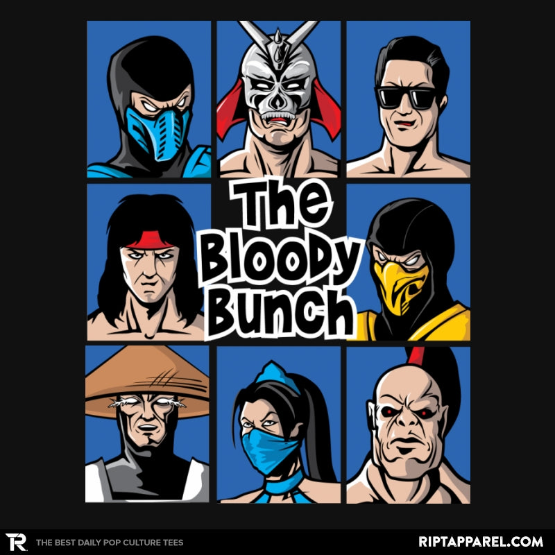 Bloody Bunch - RIPT Apparel