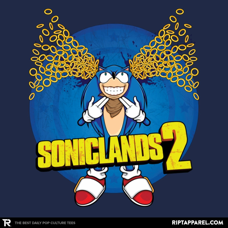 Soniclands 2 - RIPT Apparel