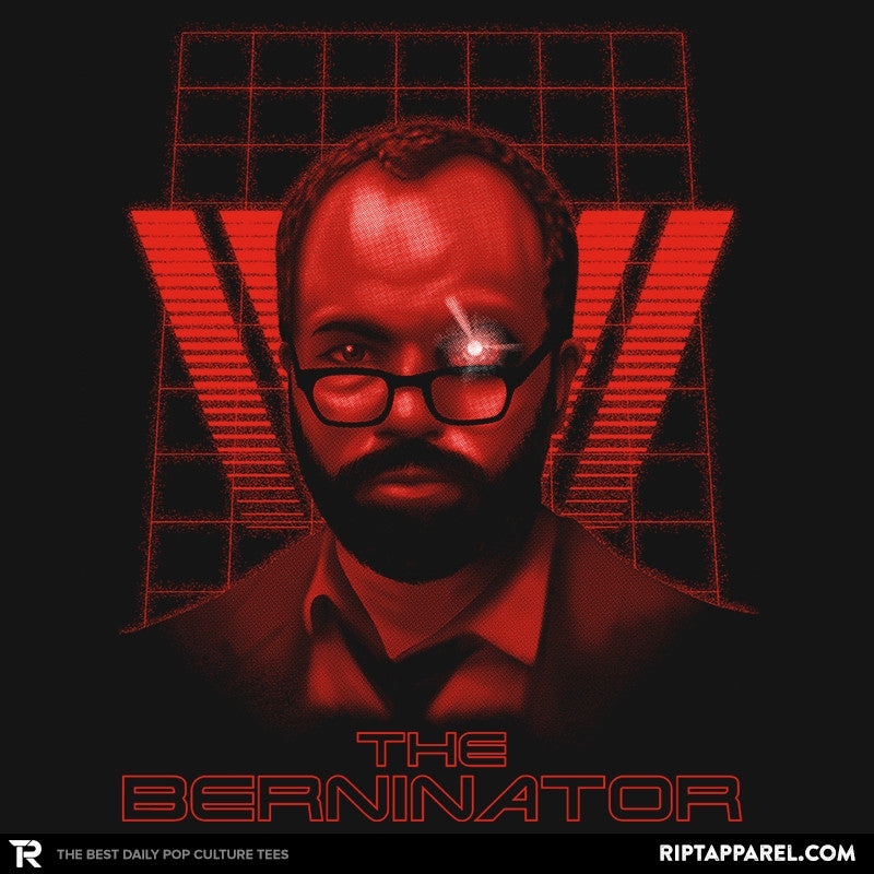 The Berninator - Collection Image - RIPT Apparel