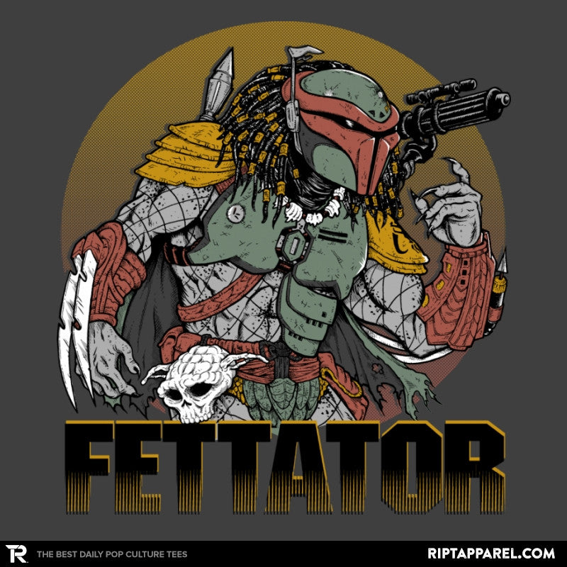 Fettator Reprint - RIPT Apparel