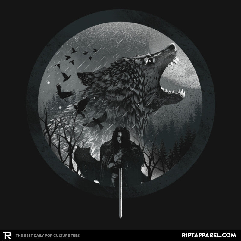 The Northern King - Game of Shirts - RIPT Apparel
