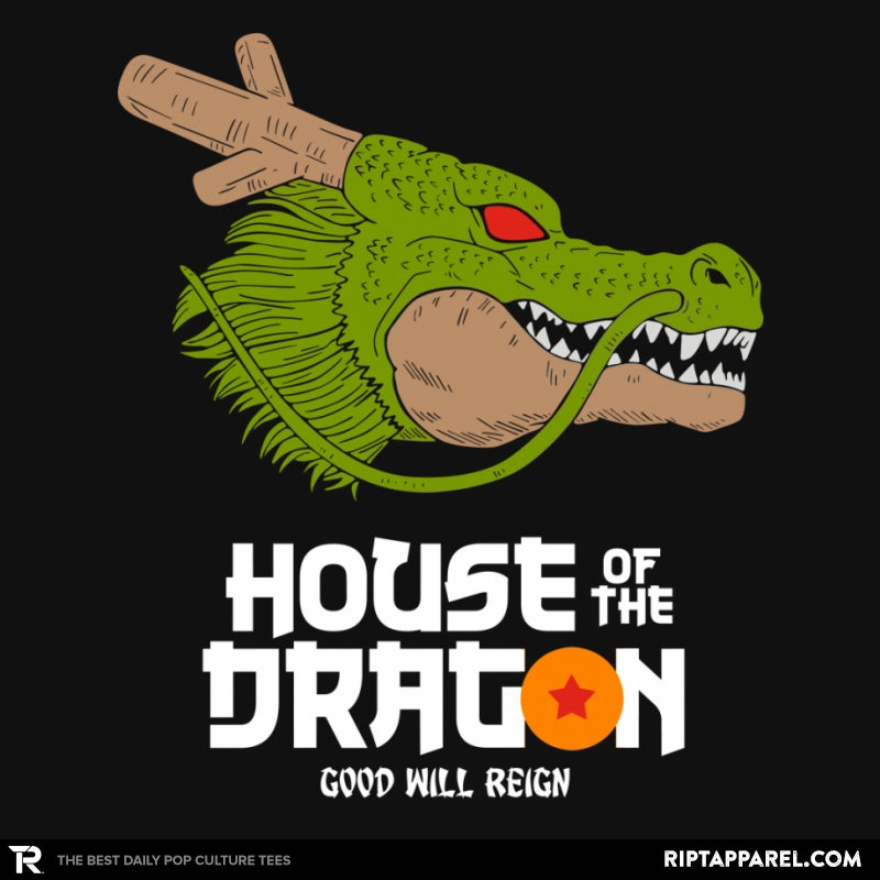 House of the dragon - Collection Image - RIPT Apparel