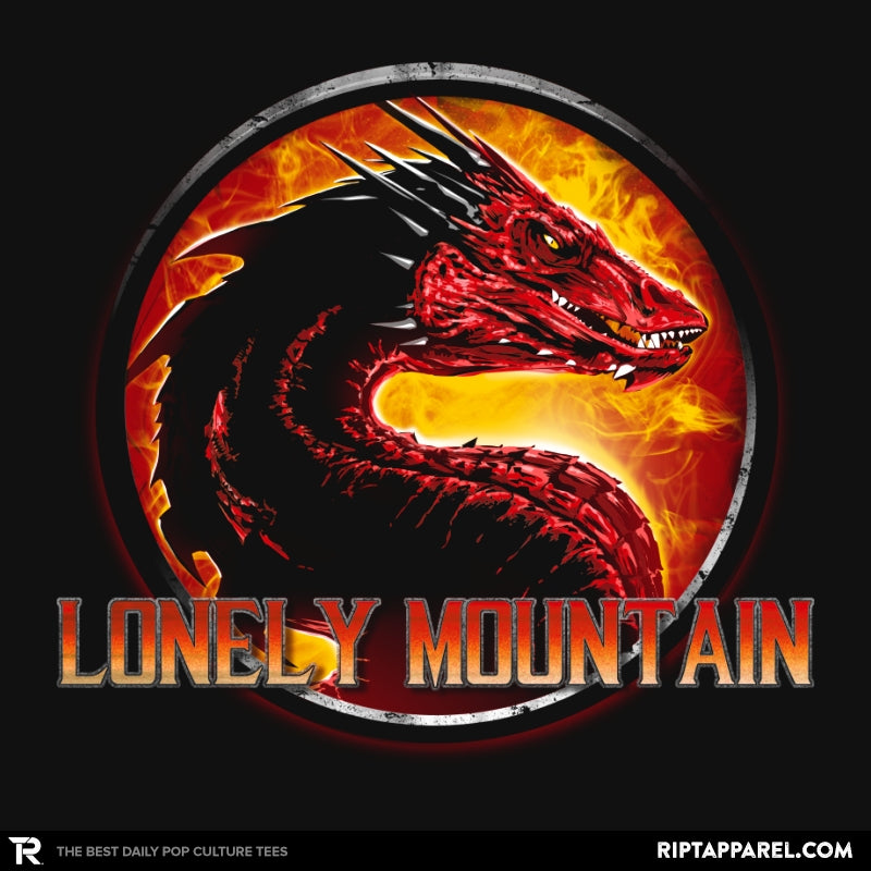 Lonely Mountain - RIPT Apparel