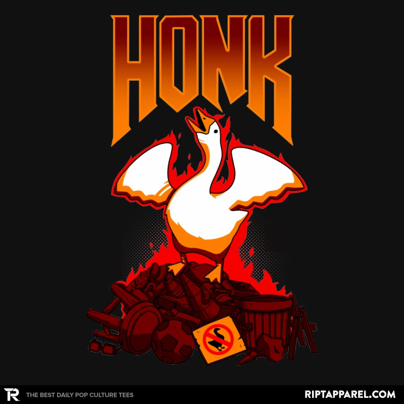 HONK! - Collection Image - RIPT Apparel