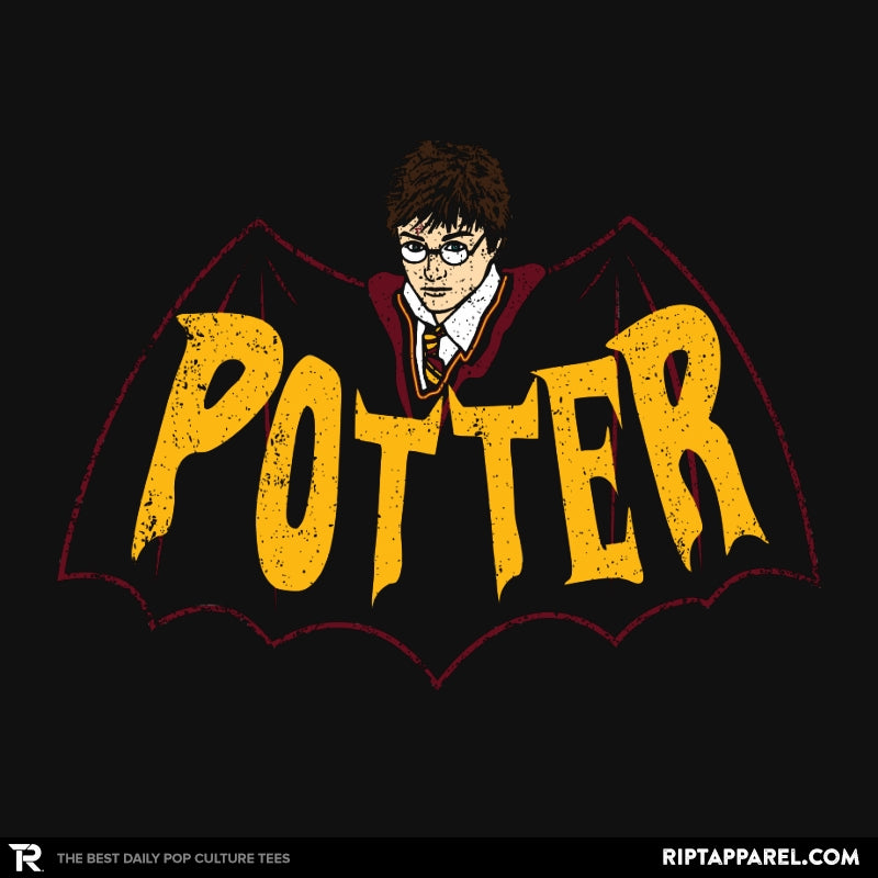 Potter - RIPT Apparel