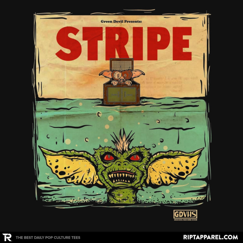 Stripe - Collection Image - RIPT Apparel