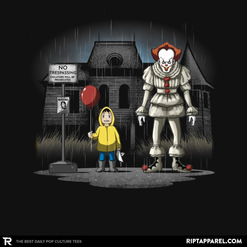 My Neighbor The Clown - RIPT Apparel