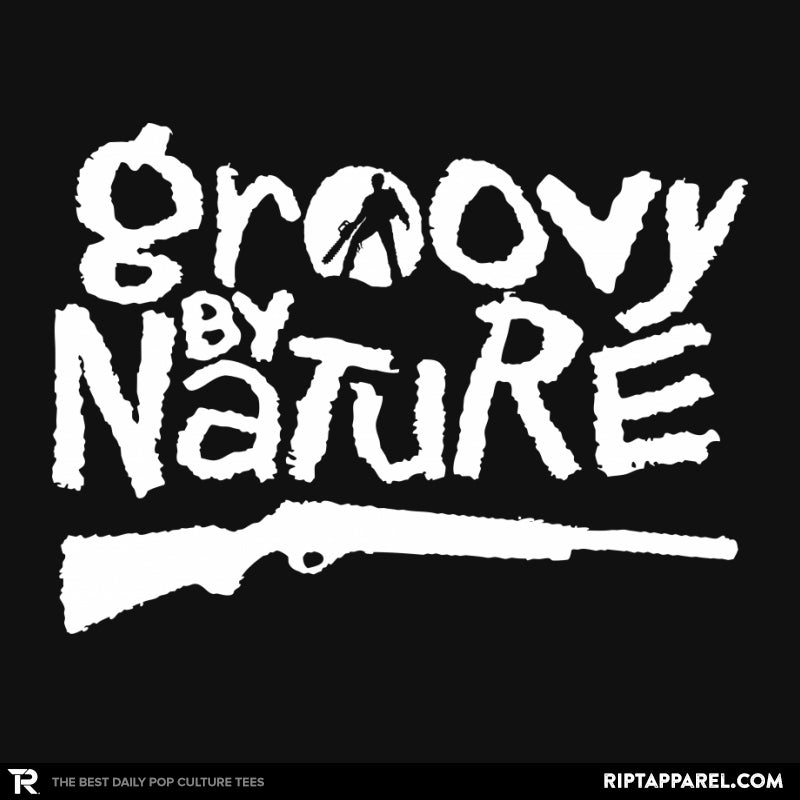 Groovy by Nature - RIPT Apparel