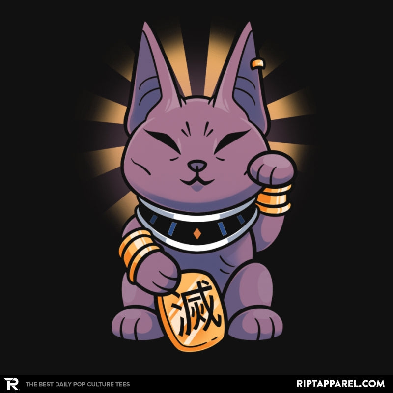 Lucky Beerus - Collection Image - RIPT Apparel