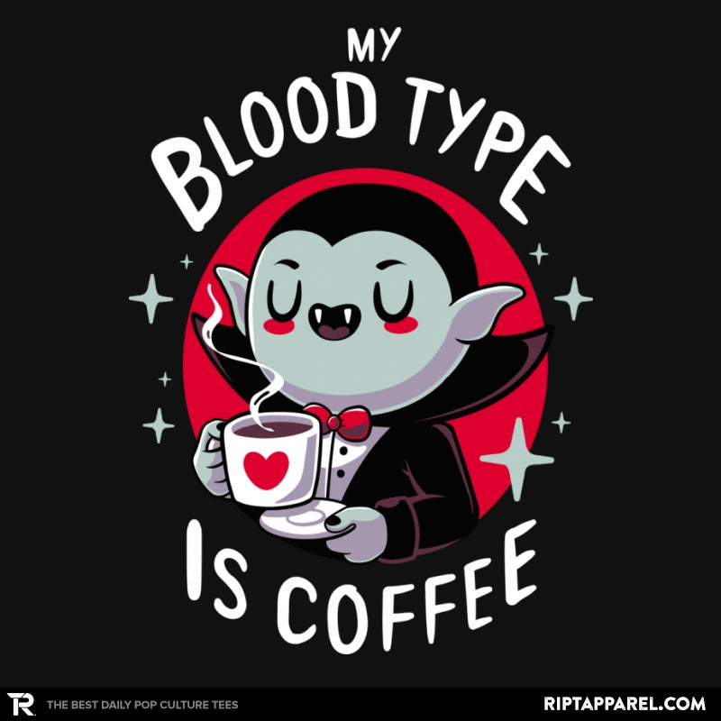 Coffee Vampire - Collection Image - RIPT Apparel