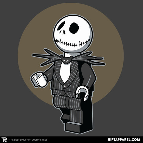 Brick Skellington Exclusive - Brick Tees
