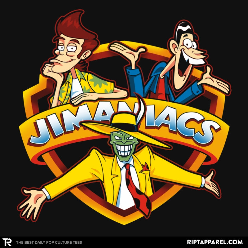 Jimaniacs - Collection Image - RIPT Apparel