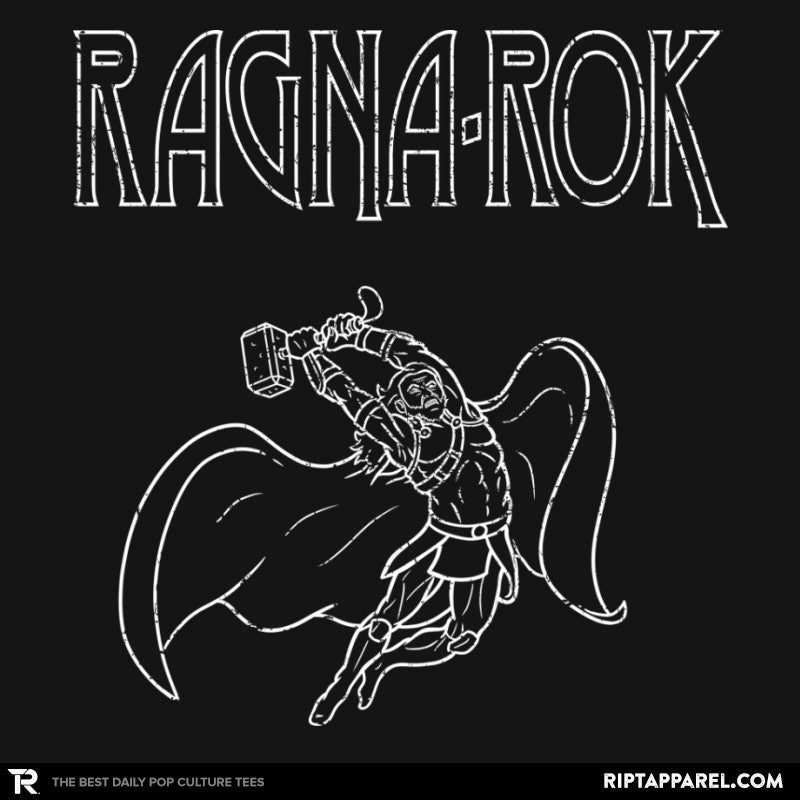 RAGNAROK - Collection Image - RIPT Apparel