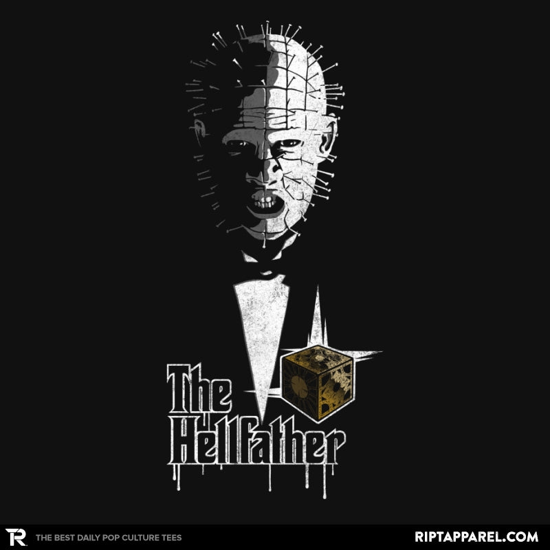 The Hellfather - Anytime - Collection Image - RIPT Apparel