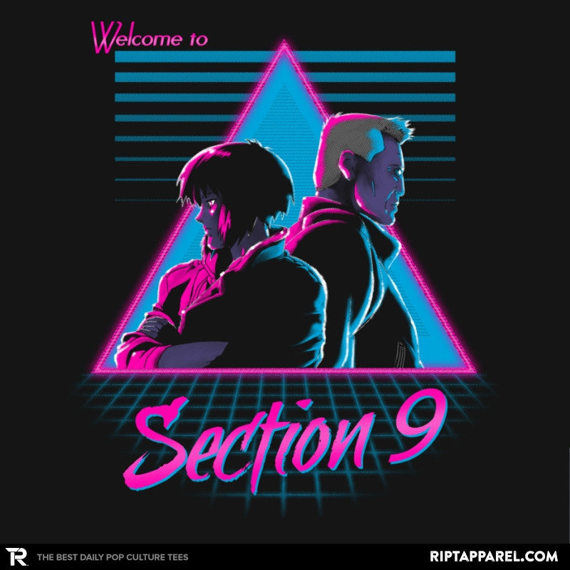 Section 9 - Collection Image - RIPT Apparel