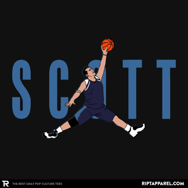 Air Scott - Collection Image - RIPT Apparel