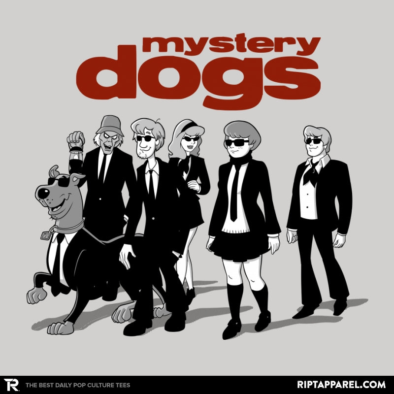 Mystery Dogs - Collection Image - RIPT Apparel